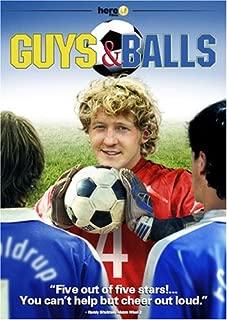 Guys & Balls