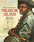 Top 10 YA and Children's Books Treasure Island