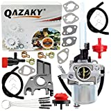 QAZAKY Carburetor Compatible with Ariens 20001027 20001086 20001368 20001369 LCT 03121 03122 13141...