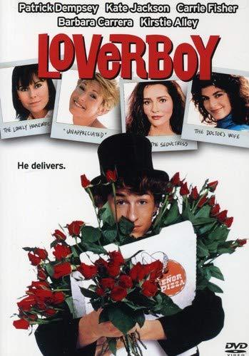 Loverboy [DVD] [US-Import]