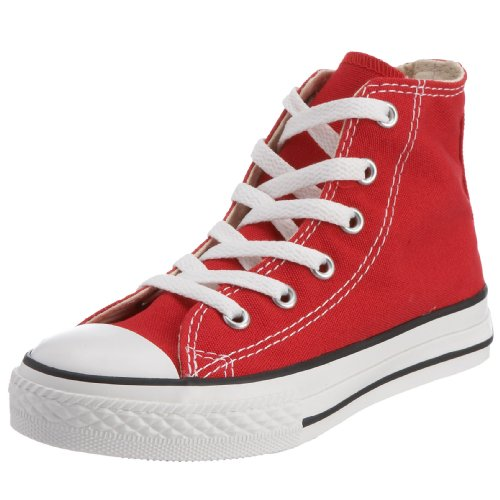 Converse Chuck Taylor All Star Core Hi Zapatillas de tela, Unisex -...