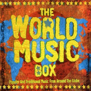 World Music Box
