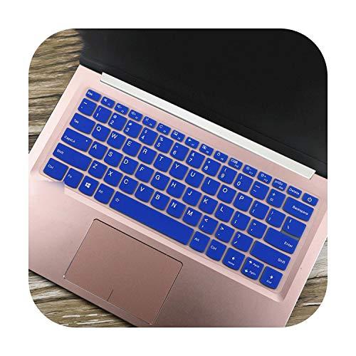 Funda protectora para teclado Lenovo Yoga C930 920 13 9 pulgadas Yoga 720730 13 3 pulgadas Yoga 720 12 5 pulgadas Yoga 730 15 6 pulgadas Funda de protección para teclado arco iris Arco iris talla única