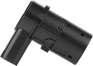 Hlyjoon Parking Sensor 4F23-15K859-AA Reverse Ultrasonic PDC Parking Radar Assist Reverse Backup Bumper Object Sensor for Ford Explorer Escape F-150 F-250 F-350 F-450 Lincoln Mercury 2001-2015