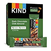 KIND Nuts & Spices Bars 12
