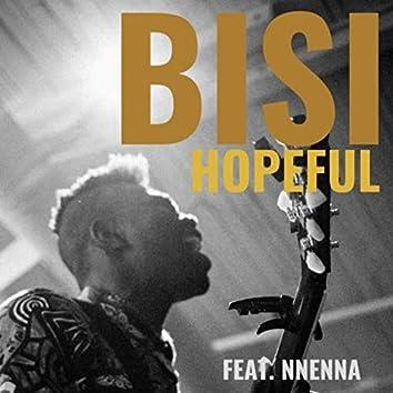 Hopeful (feat. Nnenna & Jen Allen Zito)