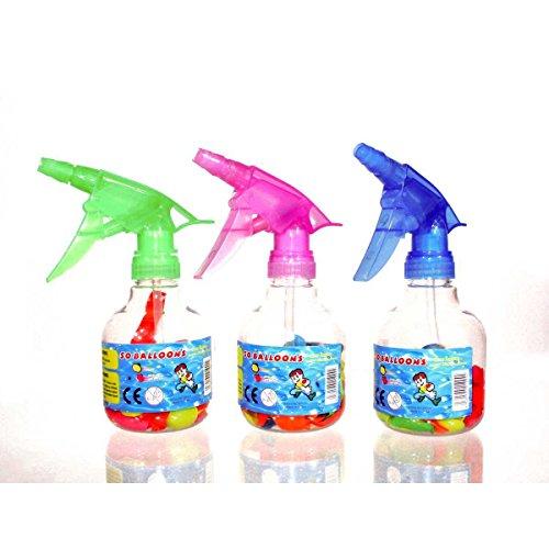 Preis am Stiel® -   Wasserbomben-Pumpe