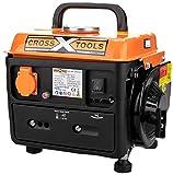 Cross Tools 68030 CPG 800 Generador de gasolina Generador Generador 1.5 kW