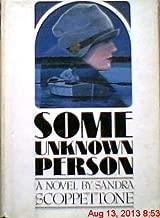 Some Unknown Person