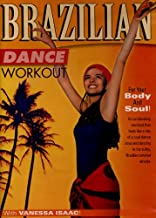 Brazilian Dance Workout with Vanessa Isaac