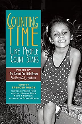 acd4b4ea9a38a9 Counting Time Like People Count Stars: Poems by the Girls of Our Little  Roses,