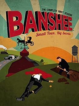 Best watch series banshee season 4 Reviews