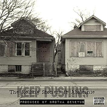 Keep Pushin' (feat. Abaleanie)