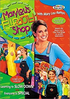 Mary Lou's Flip Flop Shop - Learning To Slow Down & Everyone Is Special