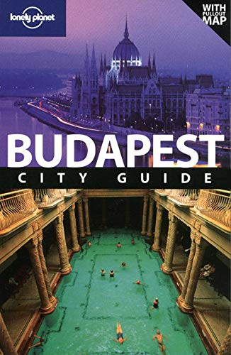 Budapest, English edition (Lonely Planet Budapest)