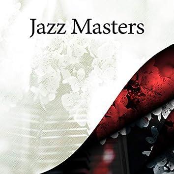 Jazz Masters – Jazz Band and Club, Pure Jazz Music
