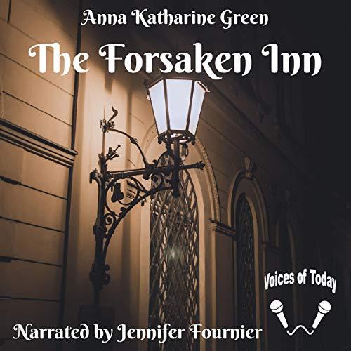 The Forsaken Inn cover art