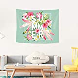 xkjymx Dormitorio Decorado Junto a la Cama de Tela tapicería decoración del hogar Fondo tapicería de Tela 13 200 cm * 150 cm