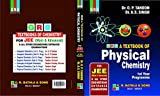 Grb A Text Book Of Physical Chemistry For Competitions 1St Year Programme (Examination 2020-2021)