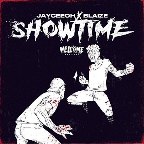 Jayceeoh & Blaize