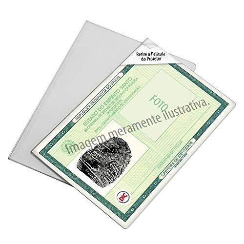 Protetor RG, DAC, Protetor RG 1582, Transparente