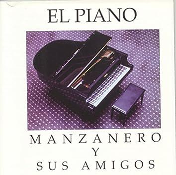 El Piano, Manzanero Y Sus Amigos