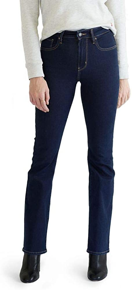 Levi's Women's 725 High Rise Bootcut Jeans