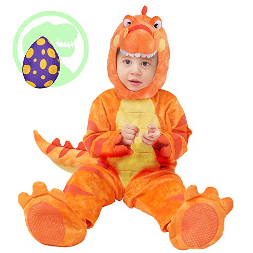 Spooktacular Creations T-Rex Costume (18-24 Months)