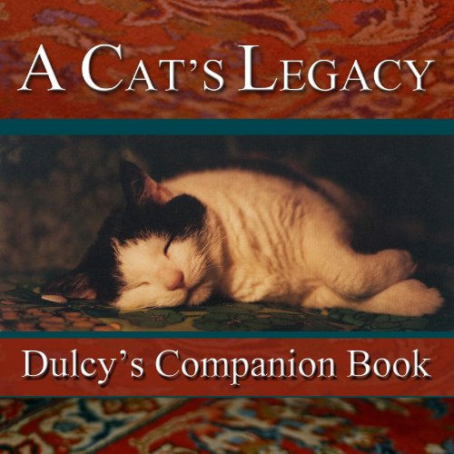 A Cat's Legacy     Dulcy's Story              By:                                                                                                                                 Dee Ready                               Narrated by:                                                                                                                                 Andi Hicks                      Length: 1 hr and 55 mins     1 rating     Overall 1.0
