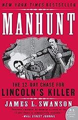James L. Swanson Presidents Civil War Crime