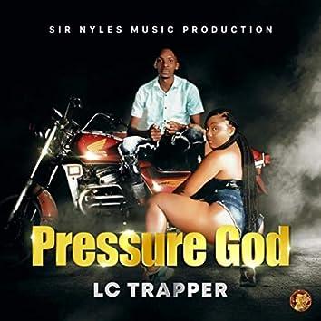 Pressure God