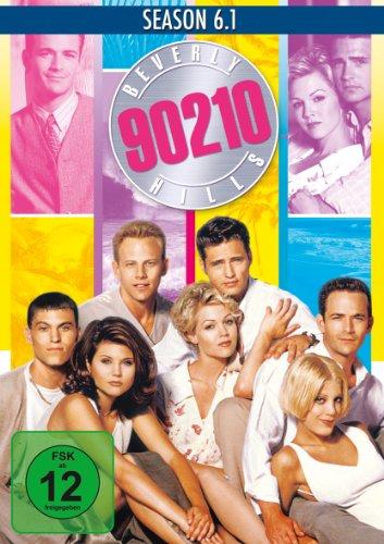 Staffel 6.1 (3 DVDs)