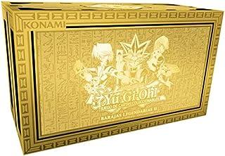 Yu Gi Oh! BARAJA Legendary Decks II - Idioma ESPAÑOL
