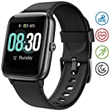 Smartwatch Uomo, UMIDIGI Uwatch3 Orologio Fitness Tracker Bluetooth Smart Watch Android iO...