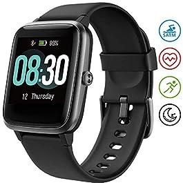 UMIDIGI Smartwatch Fitness Tracker Orologio