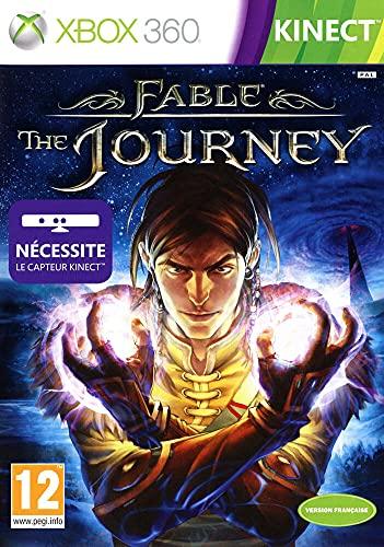 Fable : the journey (jeu Kinect) [Importación francesa]