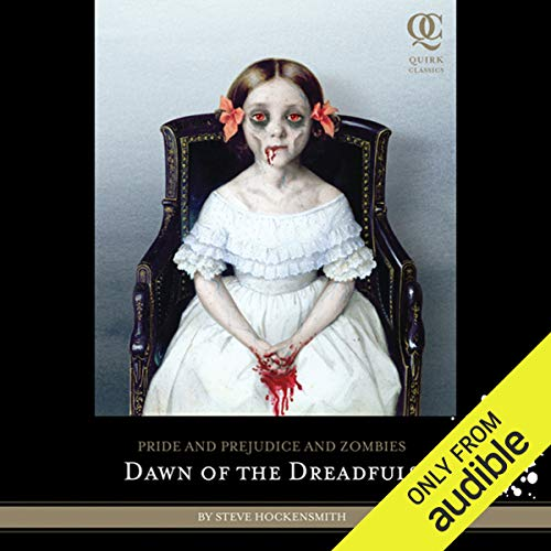 Dawn of the Dreadfuls Titelbild