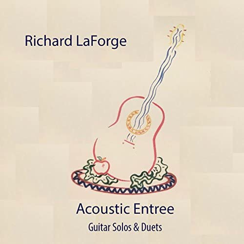 Richard LaForge