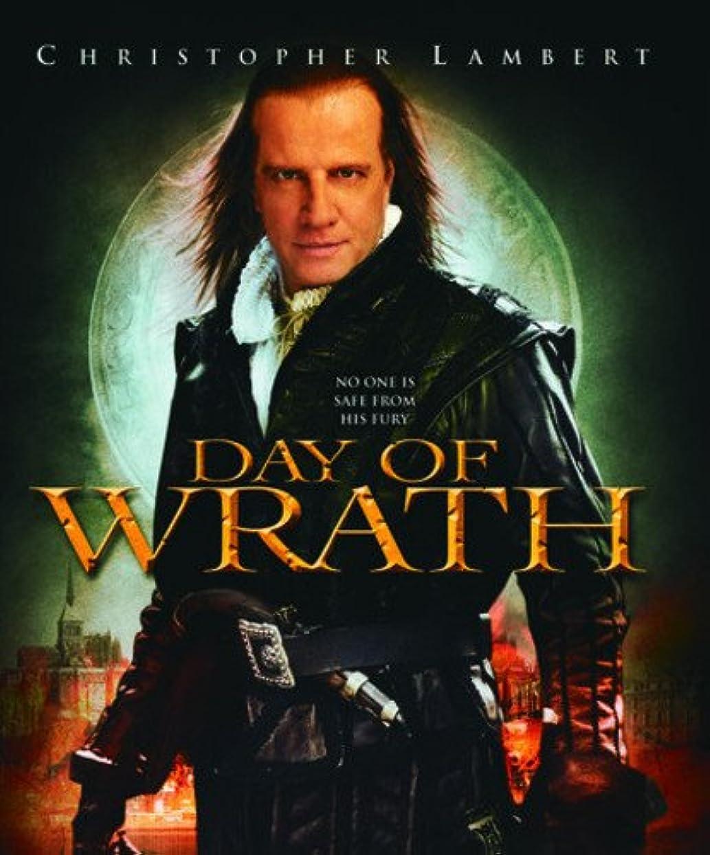 カウンタ直感グリップDay of Wrath / [Blu-ray]