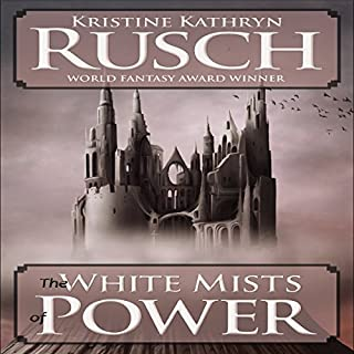 The White Mists of Power audiobook cover art