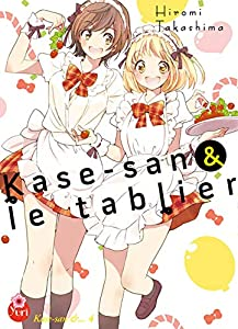 Kase-san Edition simple Tome 4