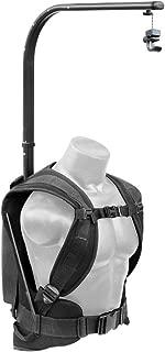Flycam Flowline Shoulder Mount rig Support for Cameras Weighing (3kg to 7.5kg)(B-FLCM-FLN)