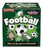 Mesa BrainBox Fútbol