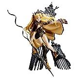 Fate/Grand Order 絶対魔獣戦線バビロニア ランサー/エレシュキガル 1/7スケール 塗装済み完成品フィギュア