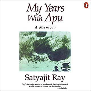 My Years with Apu cover art