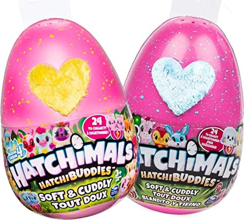 Hatchimals Plush Hatchimals - Hatchimals CollEGGtibles Kuschelplüsch