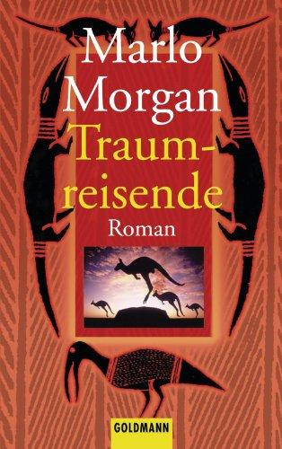 Traumreisende: Roman (German Edition)