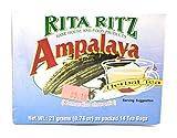 Rita Ritz Ampalaya Momordica Charantia 14 Tea...