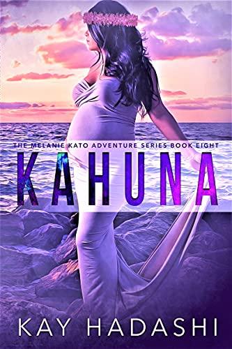 Kahuna: Full moons and ancient spirits (English Edition)