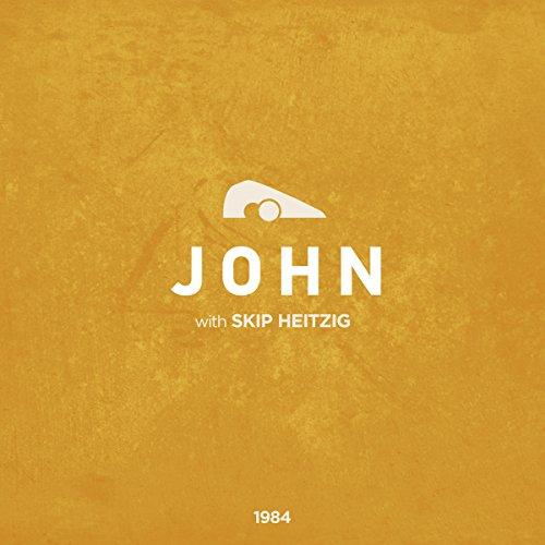 43 John - 1984 cover art